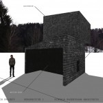 A rendering of Rintala Eggertson's design (Courtesty kulturkrumbach)