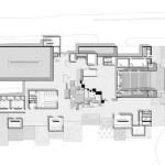 Ground Level (Courtesy Harry Gugger Studio and over,under)