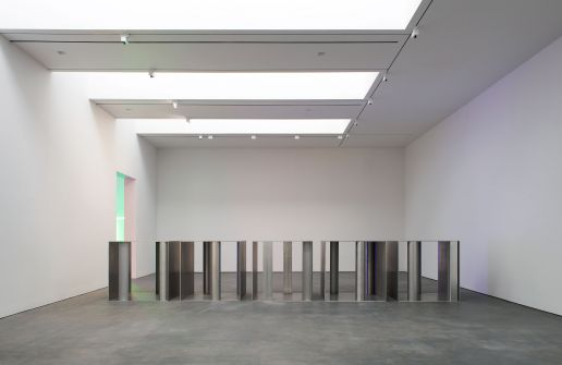 David Zwirner New York (Selldorf Architects)