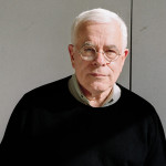 Peter Eisenman. (Chris Wiley)