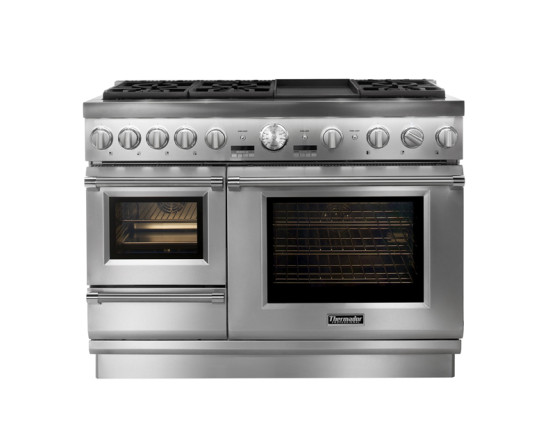 Thermador Pro Grand Steam Oven (Thermador)