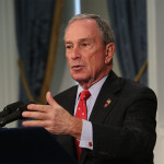 Michael Bloomberg Appointed UN Climate & Cities Envoy