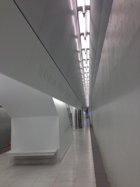 Platform A (Henry Melcher / AN)