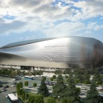 (Image courtesy L35 / GMP Architekten / Ribas & Ribas / Real Madrid CF)