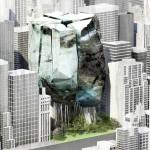 Infill Aquifer by Jason Orbe-Smith