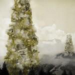 Re-Silience Skyscraper: Biomass Reduction by Diego Espinosa Figueroa, Javiera Valenzuela Gonzalez