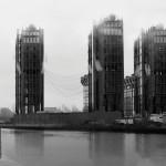 Made In New York: Vertical Urban Industry by Stuart Beattie
