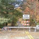 No cars go. (BikePGH)