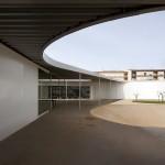 Joaquim Carvalho Secondary School, Figueira da Foz (Courtesy Ines Lobo)