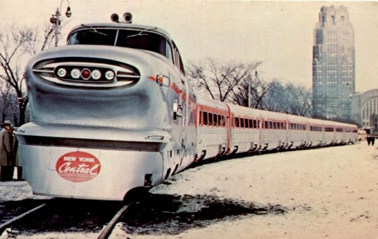 New_York_Central_Aerotrain_1956