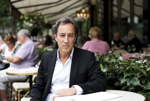 Michael Kimmelman. (Wikimedia Commons)