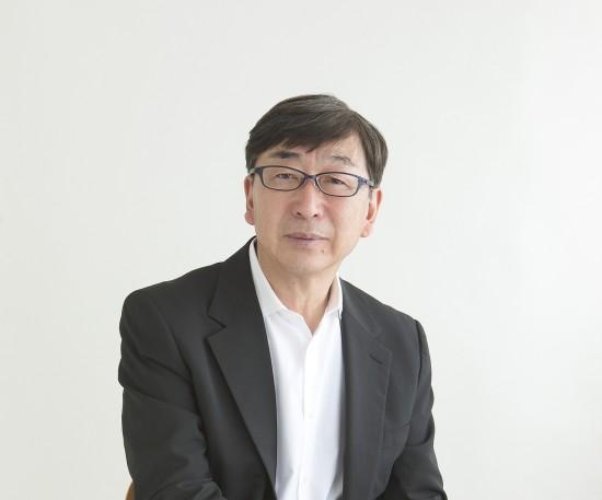 Toyo Ito.