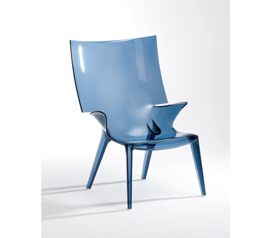 Uncle Jim by Kartell. (Courtesy Kartell)