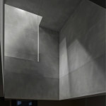 Grafton Architects installation. (Courtesy Royal Academy of Arts)