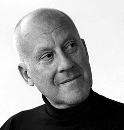 Norman Foster. (Courtesy Foster + Partners)