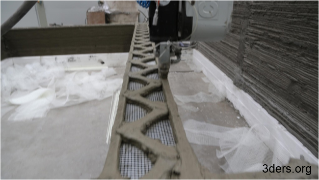 A n blog shanghai company 3 d prints village of humble concrete homes - Shanghai winsun decoration engineering co ...