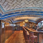 Della Robbia Room Bar, Vanderbilt Hotel, 1912