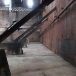 Inside the factory. (Henry Melcher / AN)