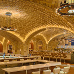 Oyster Bar at Grand Central (Courtesy Michael Freeman)