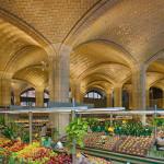 Queensboro Bridgemarket (Courtesy Michael Freeman)
