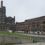 The Domino site. (Henry Melcher / AN)