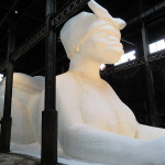 The Sphinx. (Henry Melcher / AN)