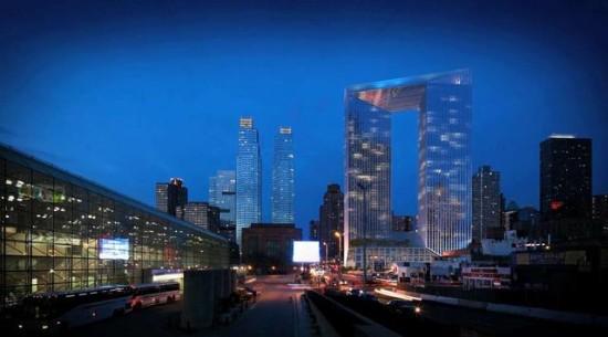 514 11th Avenue (Courtesy Oppenheim Architecture + Design)