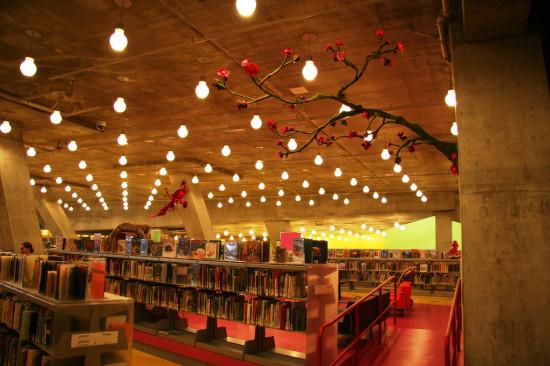 Children's Library (brewbooks/Flickr)