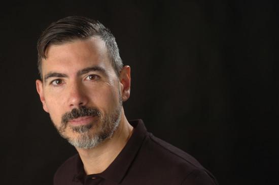 Jonathan Massey (Steve Sartori)