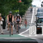 Pittsburgh, Washington, Buffalo lead nation in growth of bicycle commuters
