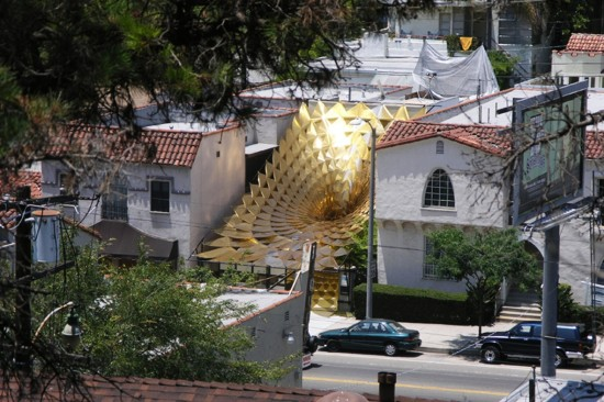 Maximilian's Schell, Los Angeles (Oliver Hess)