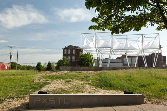 PXSTL opens May 9. (David Johnson)