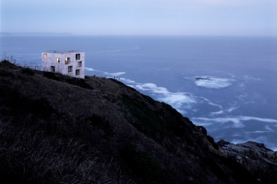 Poli House, Chile (Cristobal Palma)