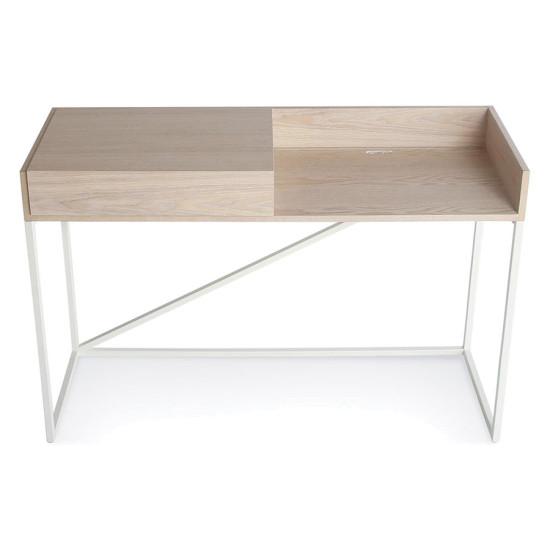 bludot_Swish-Modern-Console-Desk-White-Ash-White