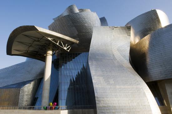 (Courtesy Guggenheim Bilbao)
