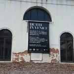 Death in Venice.