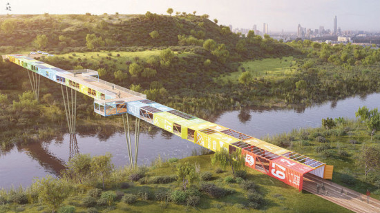 3-ecocontainer-bridge-arielsharonpark-yoavmesserachitects-iftahhayner-hagaradmin-archpaper
