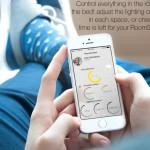 The app. (Anton, Gley & Marivia PSFK and Prodigy Network)