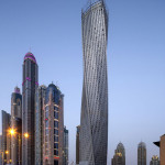 cayan tower (SOM / Tim Griffith)