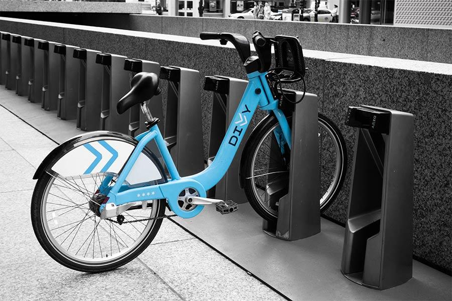 Chicago's Divvy bike share program gets a corporate sponsor ...