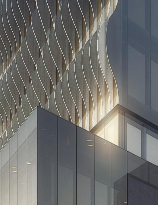 515 High Line. (Courtesy SCDA Architects)