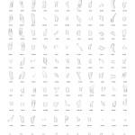 Apertures comprises 233 unique panels. (Courtesy B+U)
