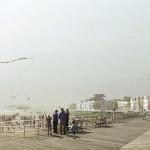 Kites at Rockaway. (Courtesy Arkitekter)