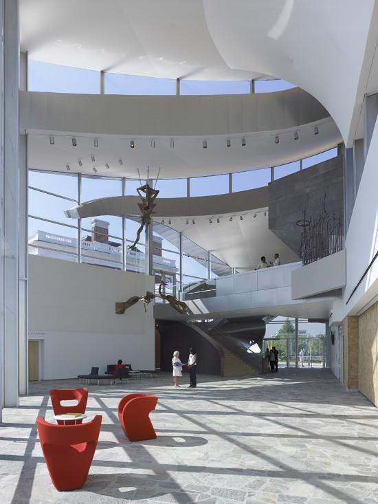 Hunter Museum of Art (RSA)