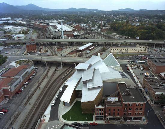 Taubman Art Museum (RSA)