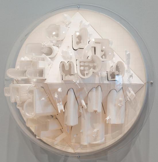 (Courtesy Art Institute of Chicago)