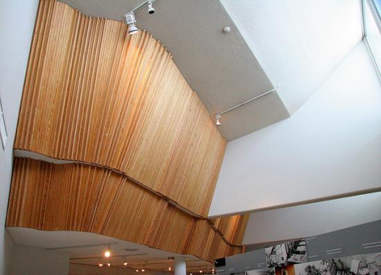 Alvar Aalto Museum. (Flickr / pntphoto)