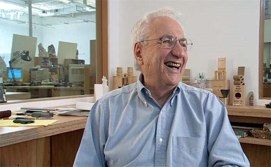 Frank Gehry (Bustler)
