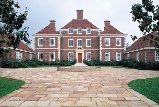 Appleton's Zanuck Residence (Appleton & Associates)