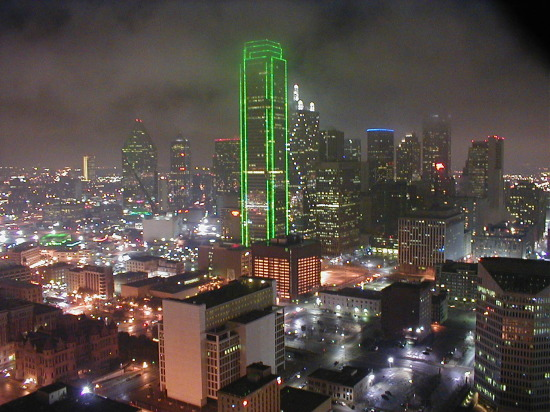 Facades+, the premier conference on high-performance building envelopes, is coming to Dallas this October. (Bart Fields / Flickr)